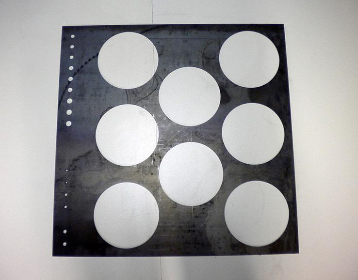 Taglio Laser - Carpenteria Maggioni